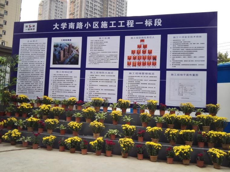 陕建太白南路小区项目观摩照片_45