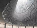 以色列赫茨尔山阵亡士兵纪念馆 / Kimmel Eshkolot Architects