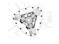 [广州]某知名金融中心办公楼室内设计方案(含效果图)