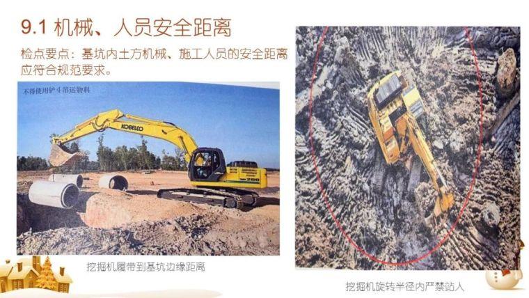 危大工程专题:基坑作业全过程安全检查要点PPT_46