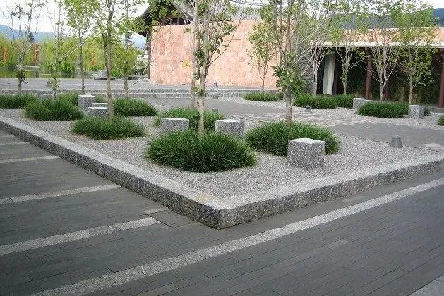 实用 景观植物设计方法(图文解析,值得收藏)_7