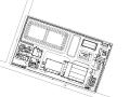 宿迁危险废物集中处置项目电气照明设计(电气节能)