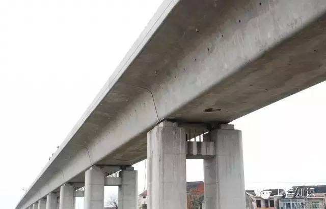 桥梁支座的巨大作用