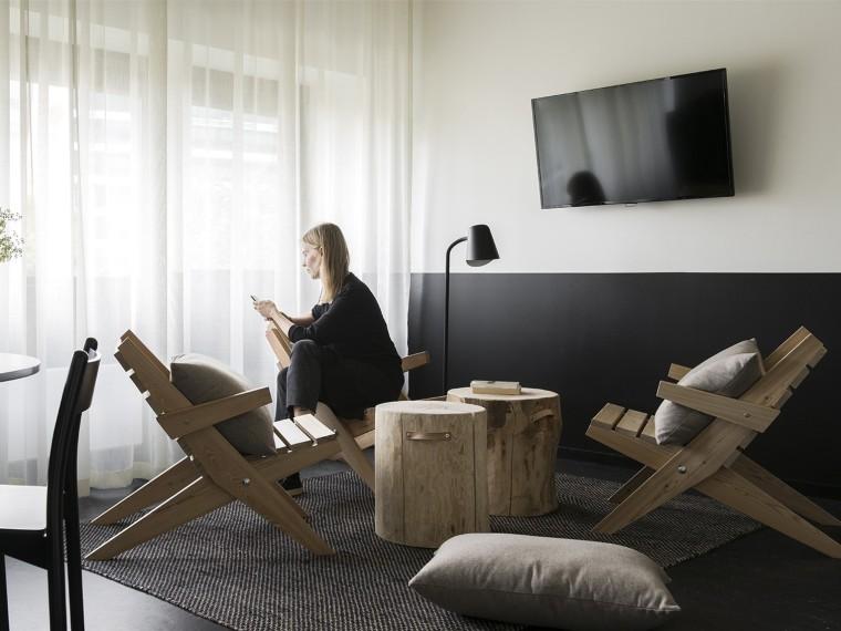 挪威Oslo公寓式酒店-1