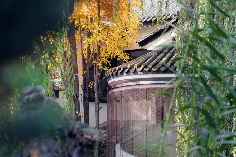成都易园小筑景观-12