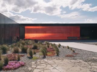 澳大利亚格兰诺奇艺术公园