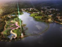 [湖北]武汉东湖绿道森林公园景观北京赛车文本2017年(包含PPT+135页)
