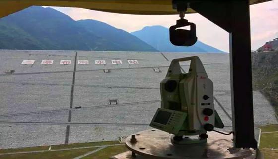 大坝变形监测施工与观测方法及要求