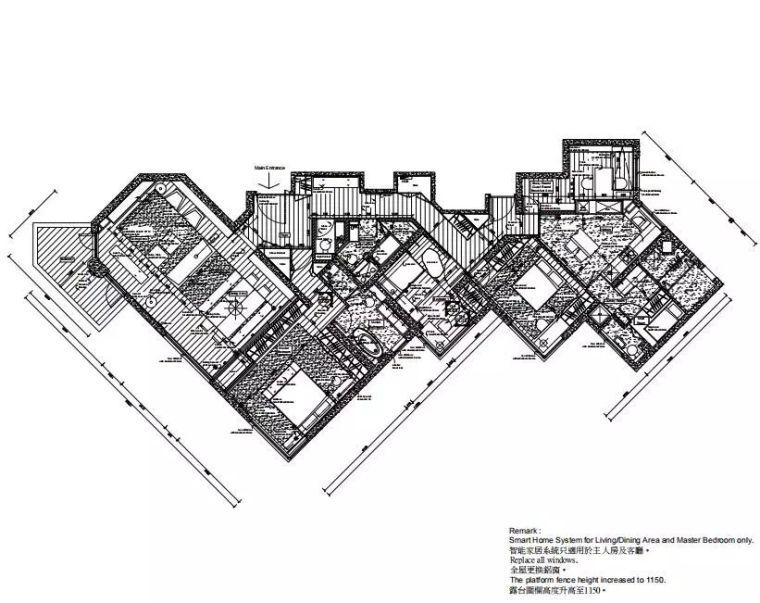 香港半山公寓_16