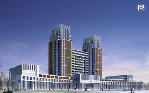地质局办公楼空调工程施工方案
