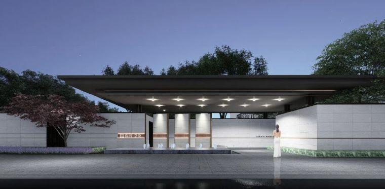 案例 示范区景观规划设计_123