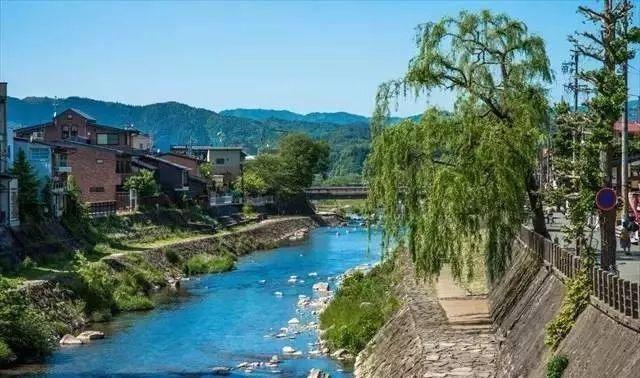 10个日本最美小镇_19