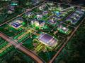 [新疆]克拉玛依新区发展用地详细规划设计方案文本