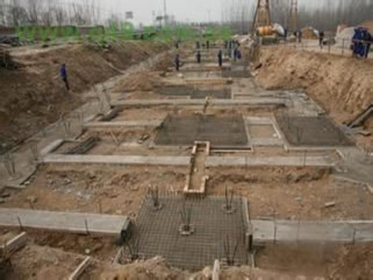 强夯地基施工工艺标准