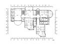 [四川]幼儿园幼儿培训教育学校全套室内施工图及效果图