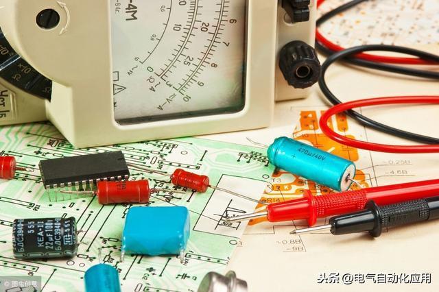 电气行业常用英文单词分类汇总,第一次有人总结得这么全面!