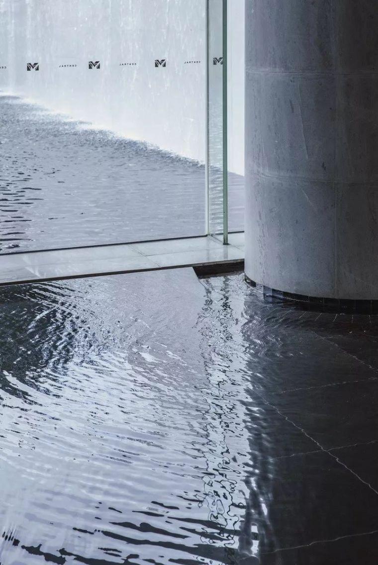3946㎡水光交融,禅意自然的空间设计_4