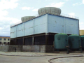开封龙宇化工循环水站水池施工方案