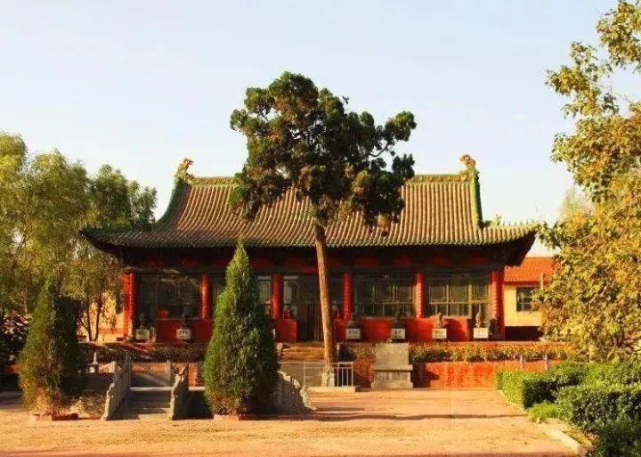 中国现存的木结构古建筑前50座,看一眼少一眼了~_25