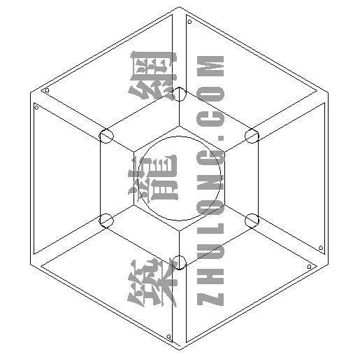 沁源亭施工图-2