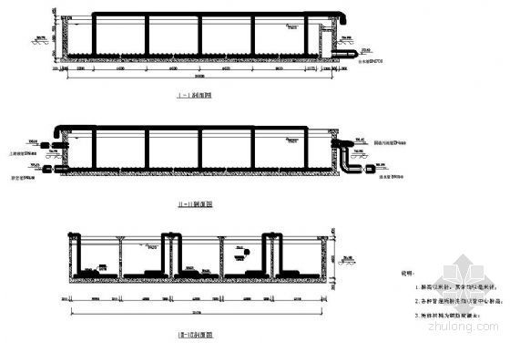 辽宁省某市排水工程规划及污水处理厂设计