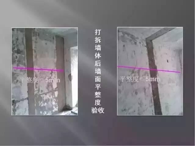 室内装修工程工艺流程图文解析_24
