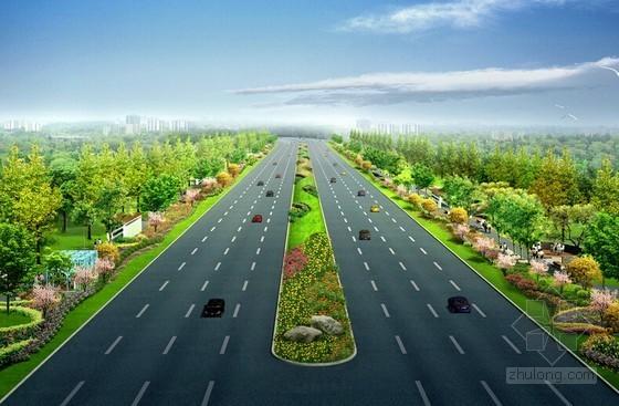 [江苏]高速公路改造工程量清单报价实例(附同望预算文件)