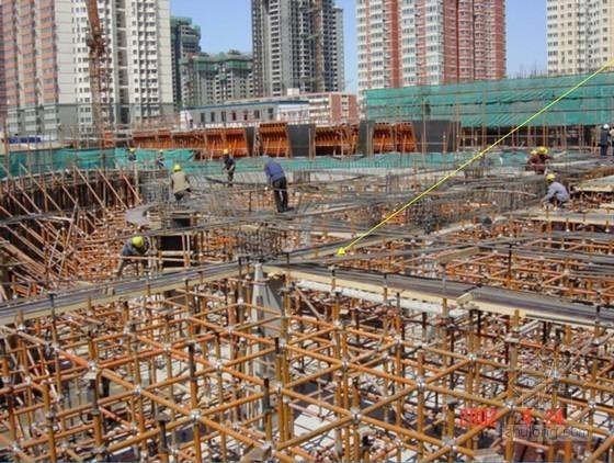 建筑工程安全防护不规范及规范做法案例照片演示(附图较多)