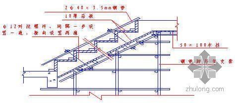 上海市某住宅工程施工组织设计(附创优方案)