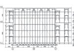 [广东]框架结构商贸中心工程超高支模施工方案(39页)