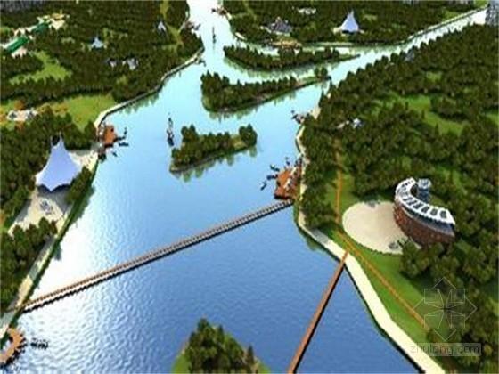 [云南]河流综合治理工程监理实施细则