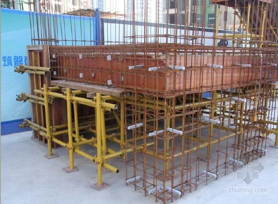 房建工程土建施工质量技术交底(30页 样板图文)