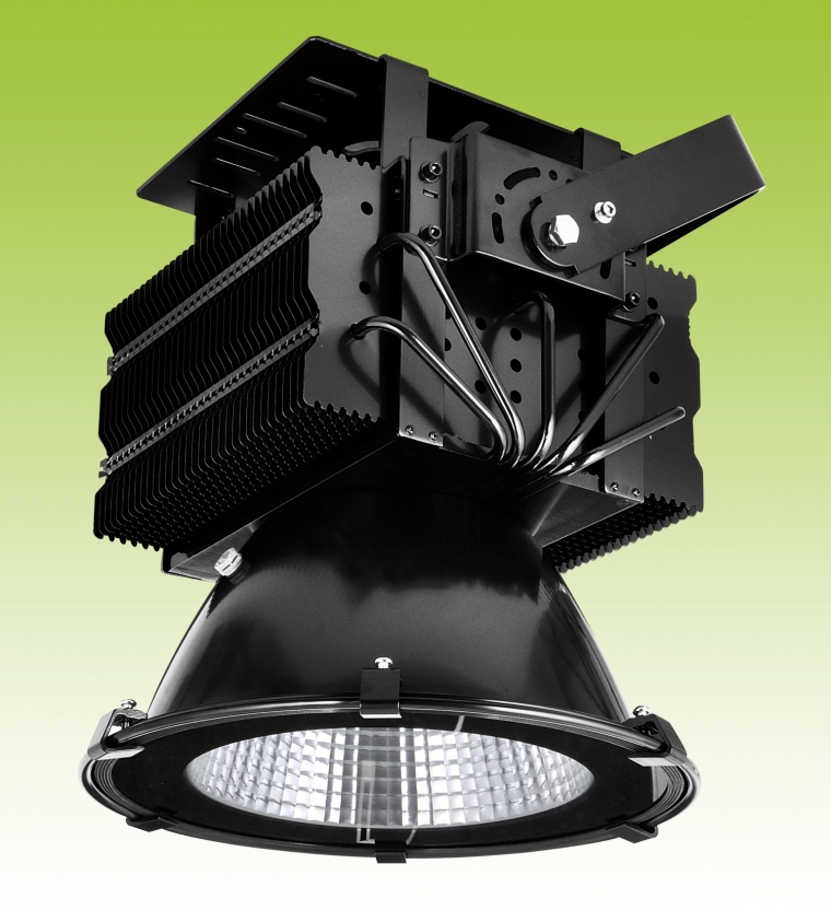 400WLED塔吊灯LED灯具的优势区别在哪里?