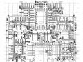 [河南]医院门诊医技大楼空调通风及防排烟系统设计施工图