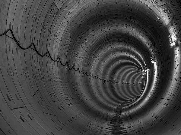 基于BIM的盾构隧道施工管理的三维可视化辅助系统