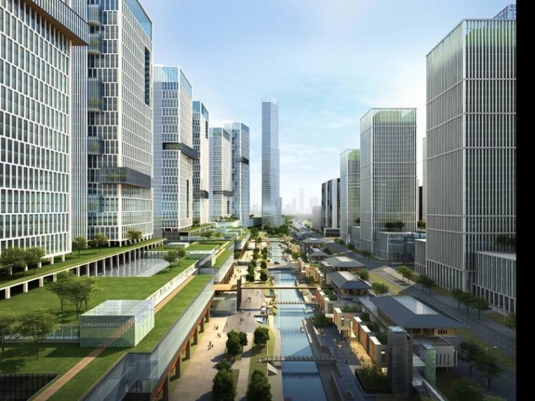 """广州多个大型""""地下城""""开建"""