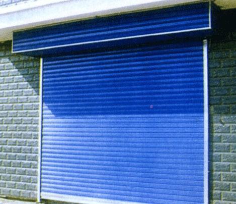 20091218153519710-大港区安装卷帘门过程第1张图片