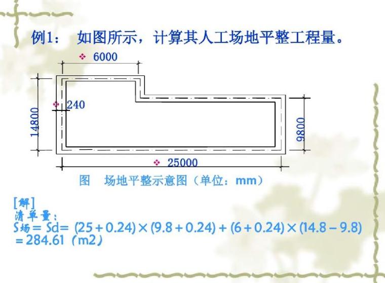 土石方工程造价讲义(施工工艺+工程量计算+清单编制)_5