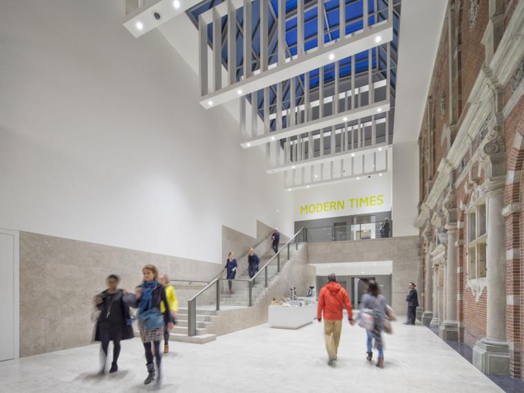 荷兰国立博物馆
