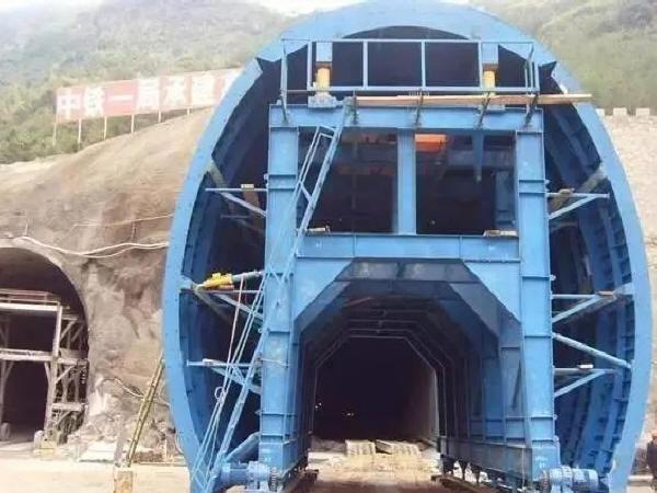 隧道台车施工作业十八问答