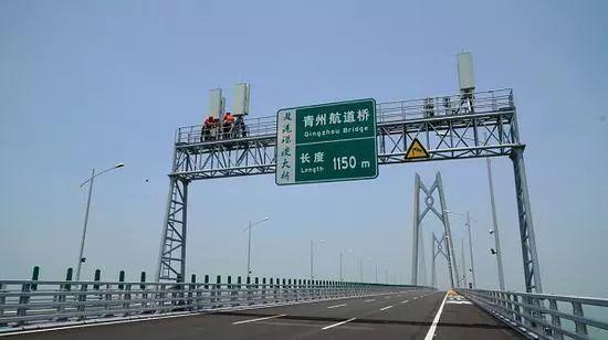 港珠澳大桥今正式开通盘点超级工程中的国企力量_6