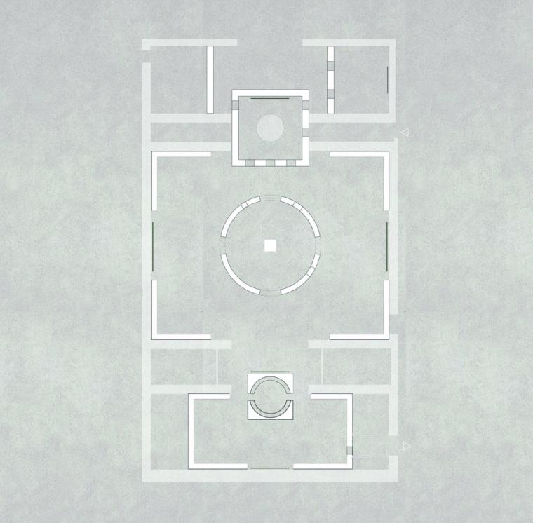 荷兰最纯粹的鲁本斯展示空间-10