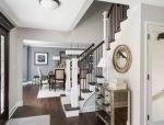美式轻奢,家里就该设计成这样!