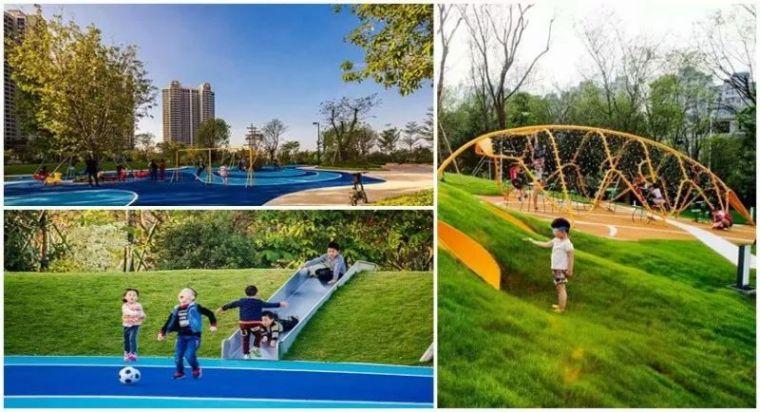 创意设计|儿童乐园景观设计怎么做_6