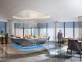 CCD-北京三里屯洲际酒店公共区域方案设计高清效果图