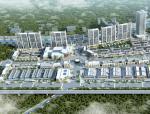 [江苏]溧阳海吉星国际农产品物流园建筑规划设计方案文本