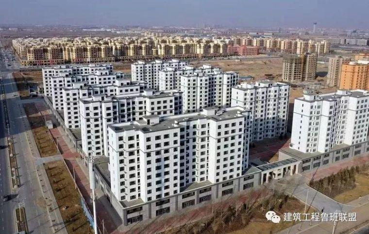 """西北最大""""钢结构+三板体系""""装配式住宅(多图)"""