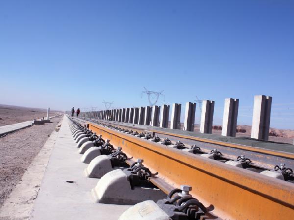 济南至青岛高速铁路站前工程环水保实施方案