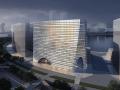[河南]龙湖郑东新区CBD副中心建筑设计方案文本