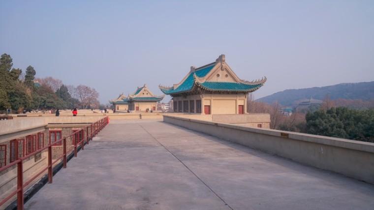 深圳市城乡规划展览馆--工程项目策划书(中天建设)